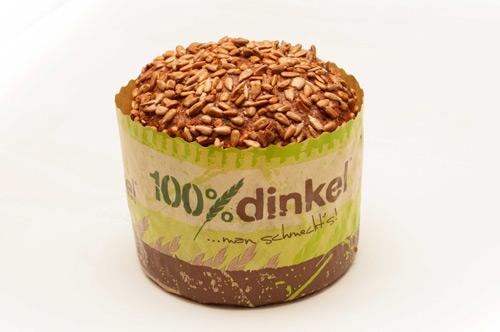 <center><b>Dinkel-Vollkorn-Brot</b></center>